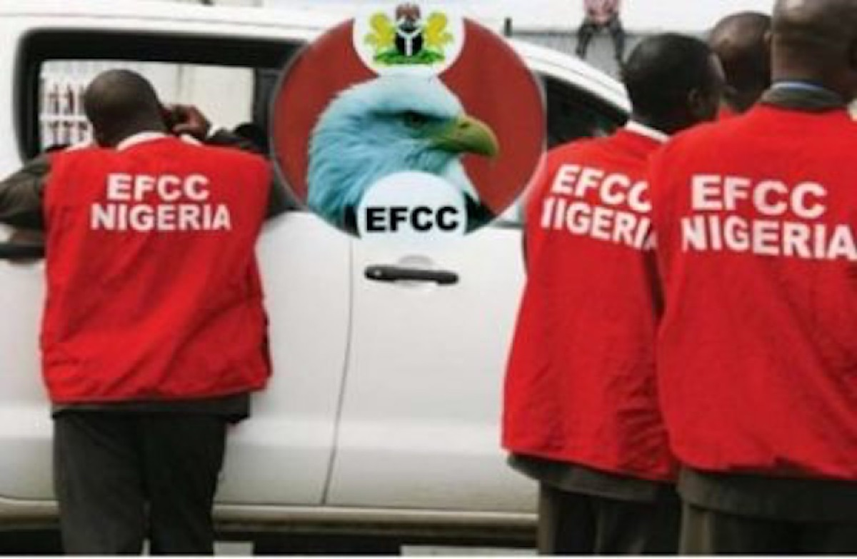 The Economic and Financial Crimes Commission (EFCC) has warned Nigerians against what it described as any investment that promises returns that looks too good to be true.