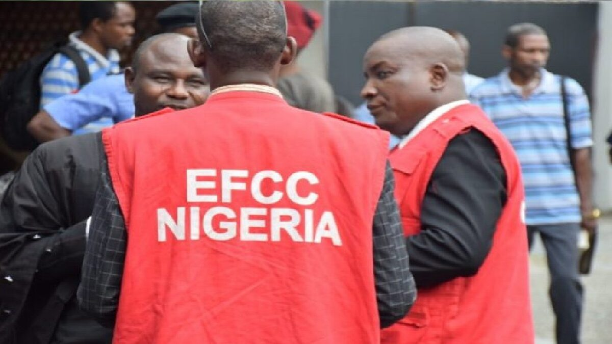 EFCC begins hunting for a fraudster who defrauded FG of 157bn in an arms deal