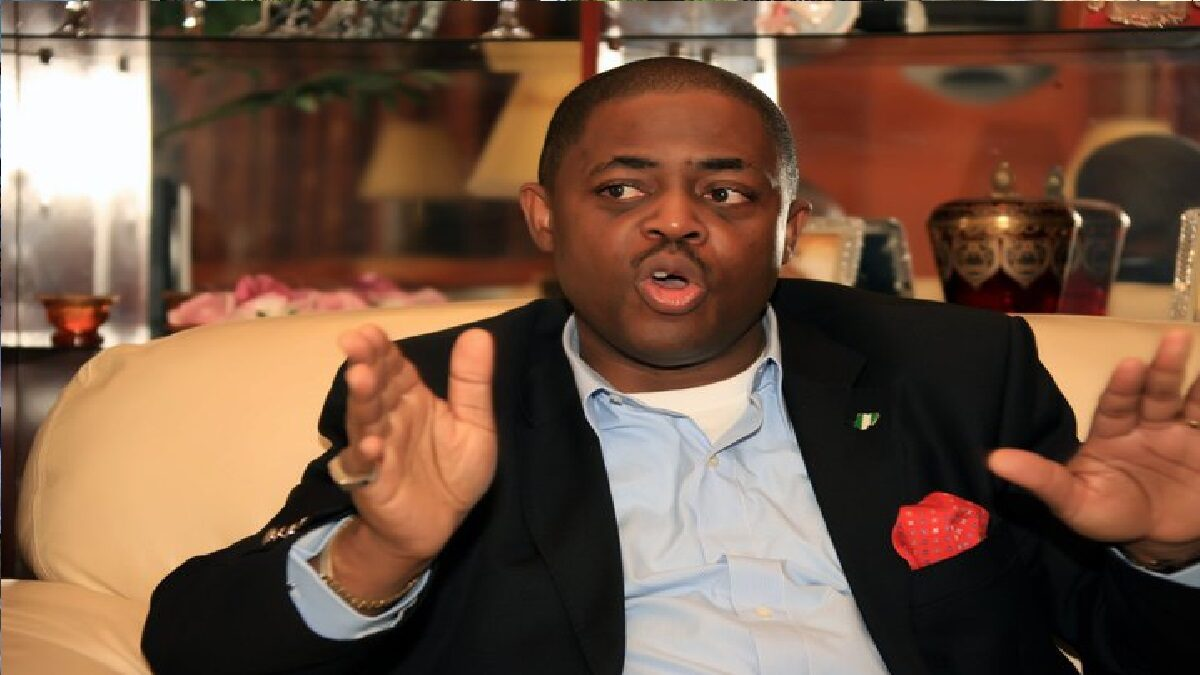 Journalist Attacked By Ex-Minister Fani-Kayode Speaks Out