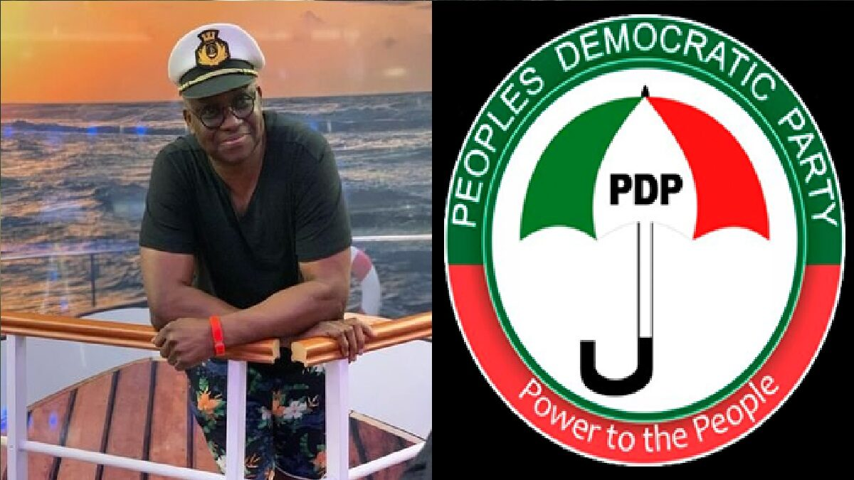 EXPOSED: How Fayose Plans To Weaken South West PDP For Tinubu