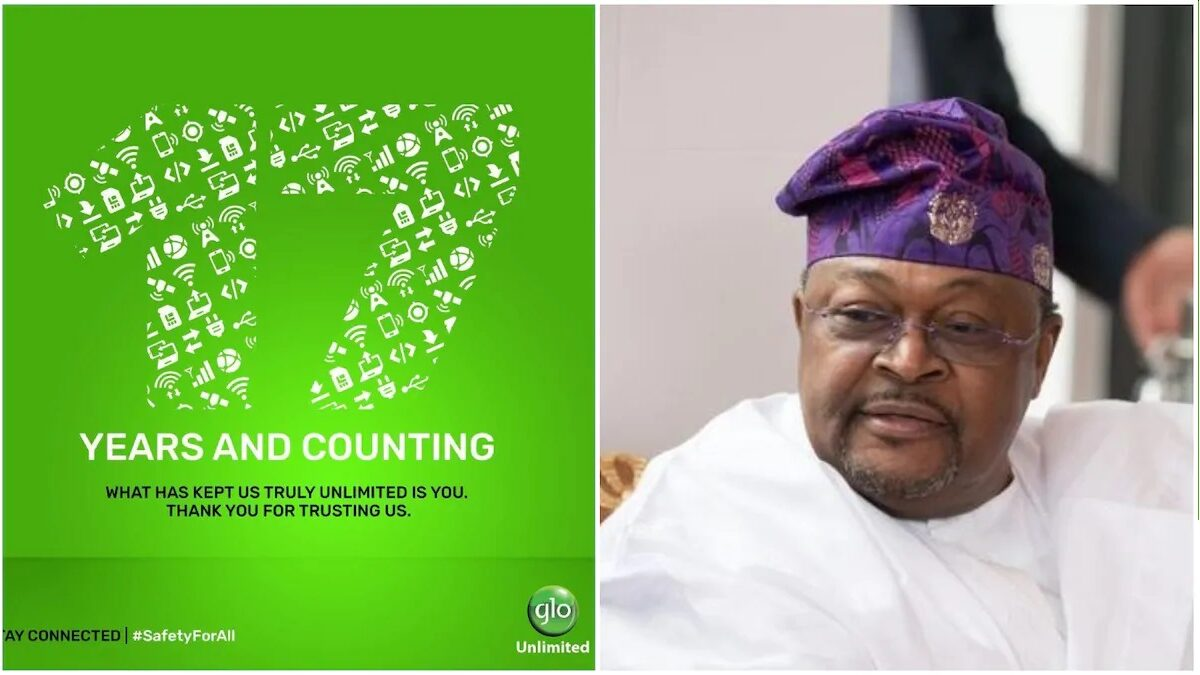 17 years and counting: 10 quick facts about Glo as it celebrates its 17th anniversary