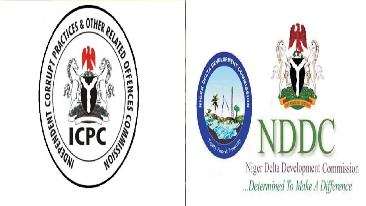 ICPC Probe NDDC directors over 'N5.4bn fraud'