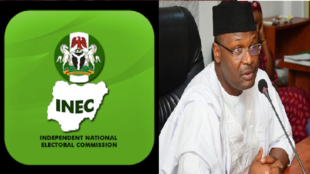 Photo of 10 easy steps to check election results on the INEC portal