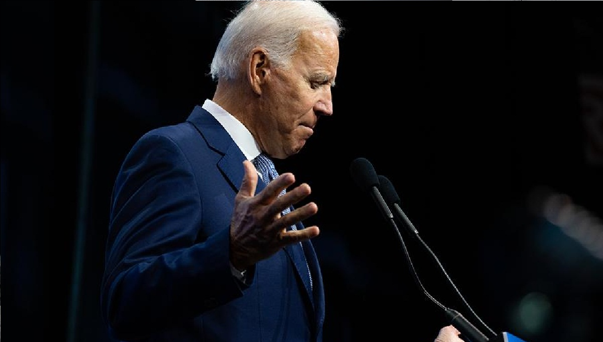 Biden calls for fair elections in Belarus