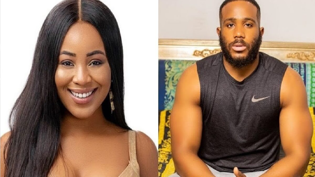 BBNAIJA: Kiddwaya To Erica, It Is Risky To Love A Guy Like Me