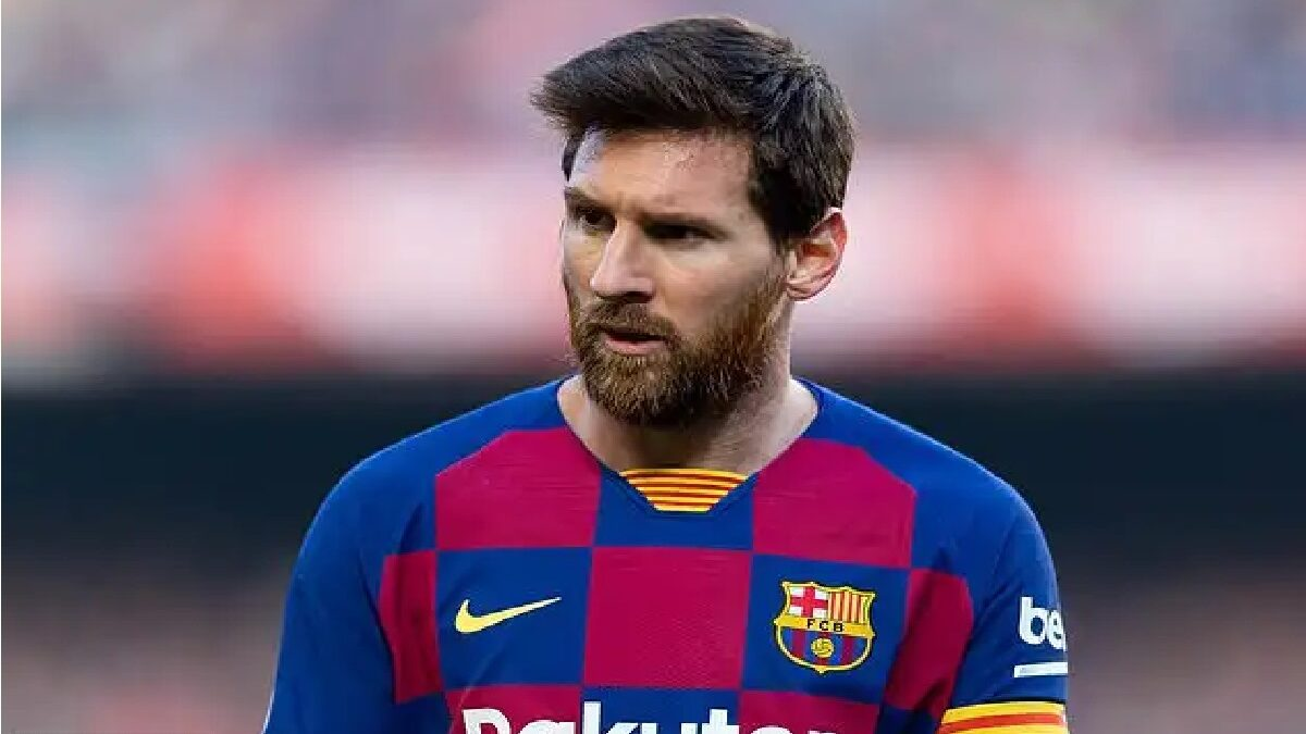 Lionel Messi has reportedly agreed a 700 million Euro deal with City Football Group to move to Manchester City