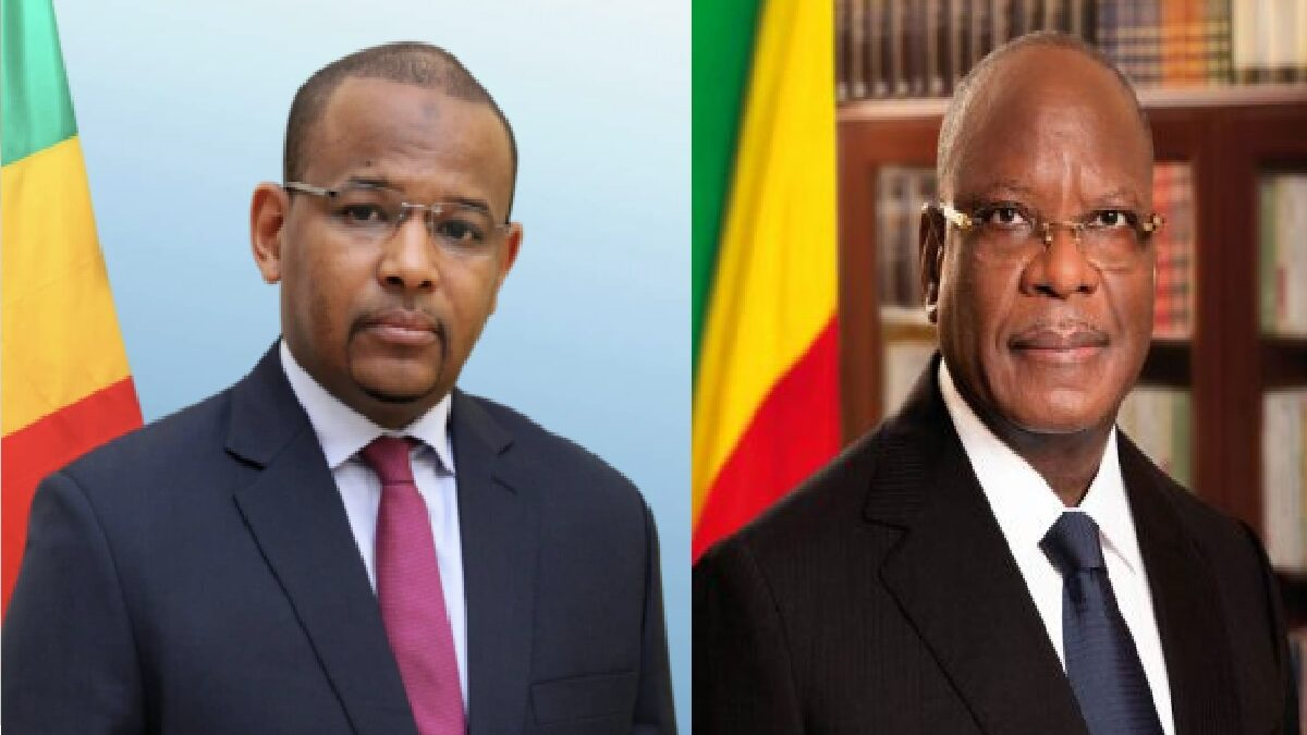 Photo of Mali unrest: President, Prime Minister arrested by rebel soldiers