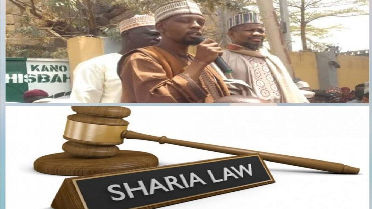 Association Of Muslim Lawyers Of Nigeria Endorses Death Penalty For The Blasphemer Boy in Kano