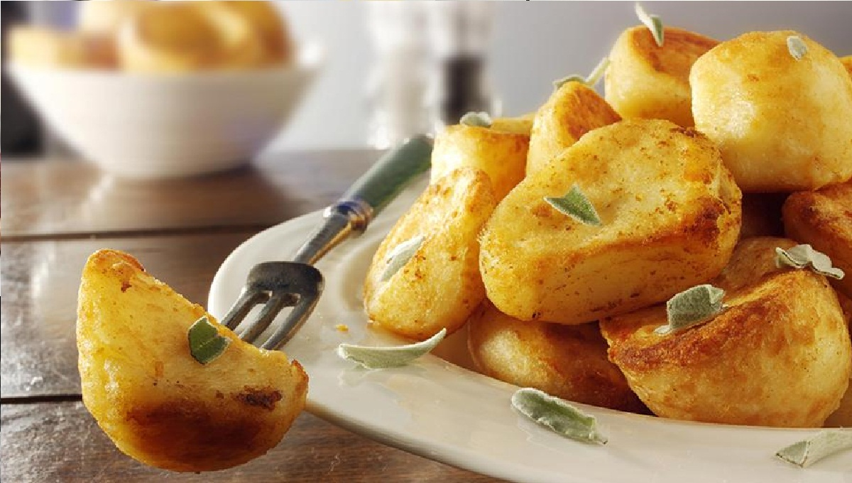 Nutritionist told about the harm of potatoes for health