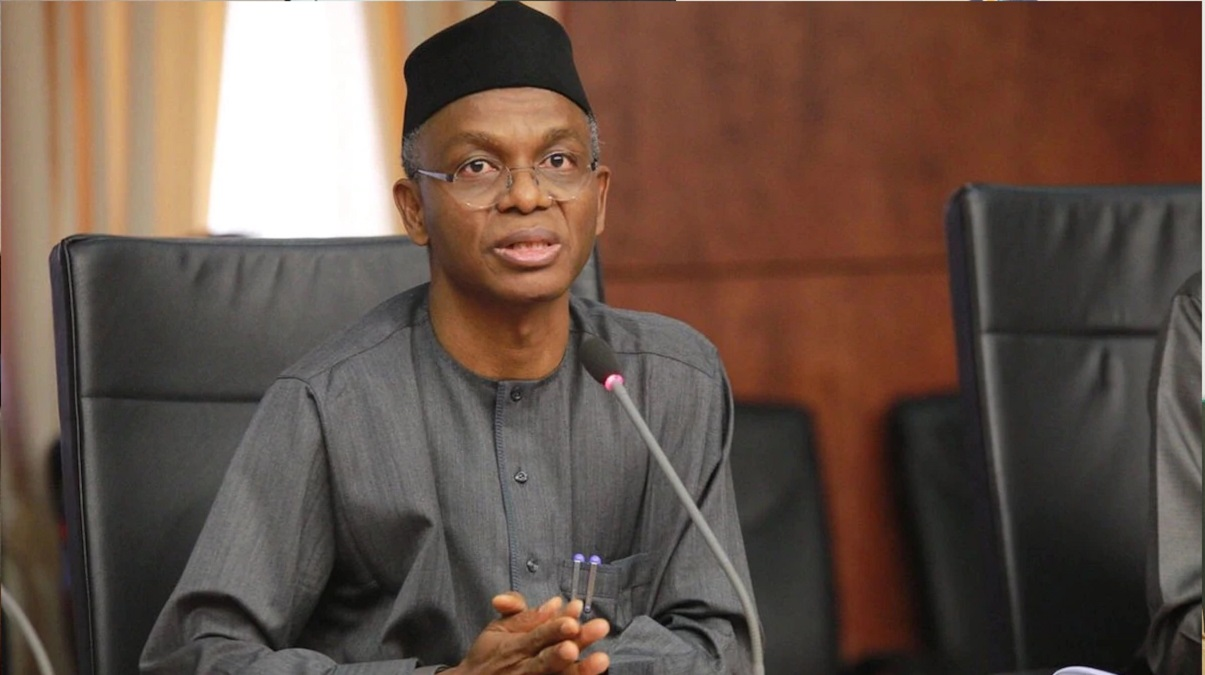 Governor El-Rufai names the region that should produce the next President in 2023