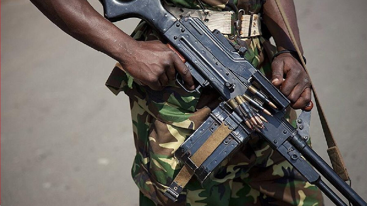 Terrorists in Nigeria take hundreds of civilians hostage