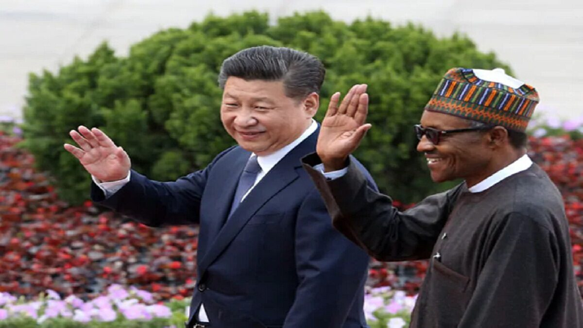 No selfish political gains - China breaks silence on seizing Nigeria's sovereignty over $500 million in loans