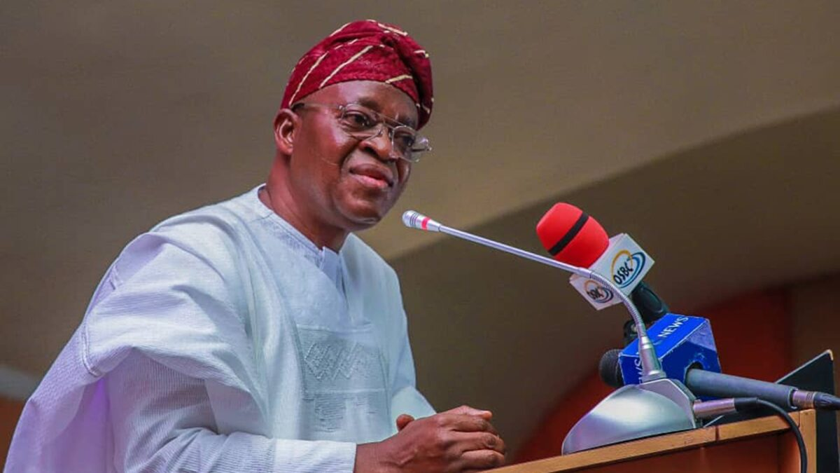 COVID-19: Government of Osun reopens schools September 21