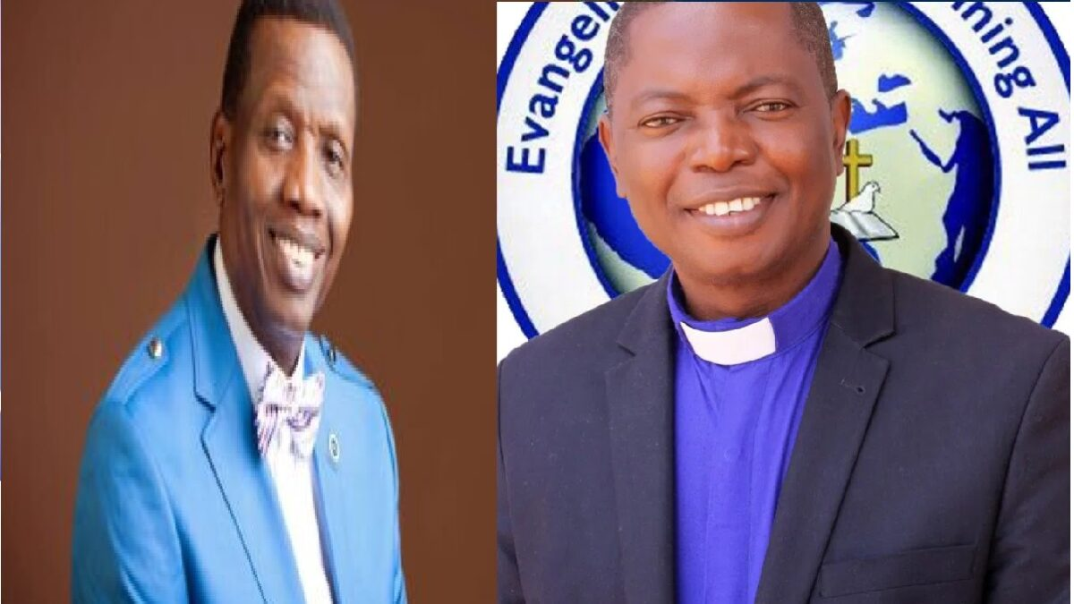 Finally, Pastor Adeboye ECWA President speaks about the CAMA bill
