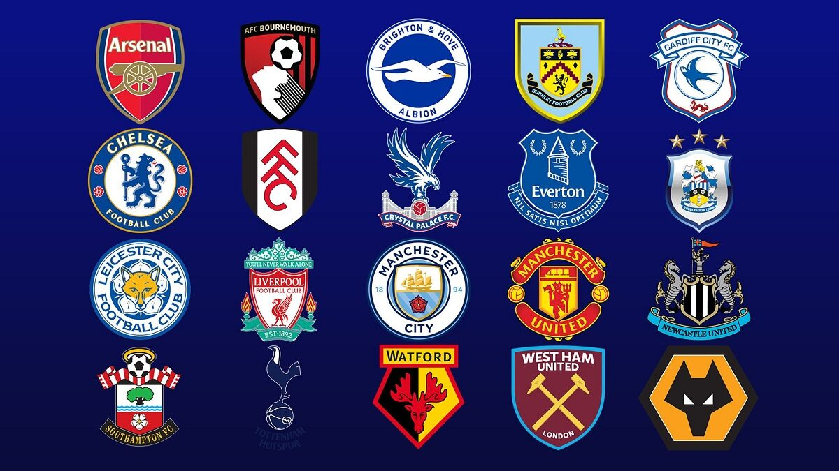 Photo of Premier League Fixtures for 2020-2021 in full: find out the schedule of each match here