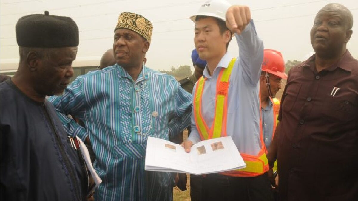 Chinese company promise to build $50m Daura varsity for free- Rotimi Amaechi