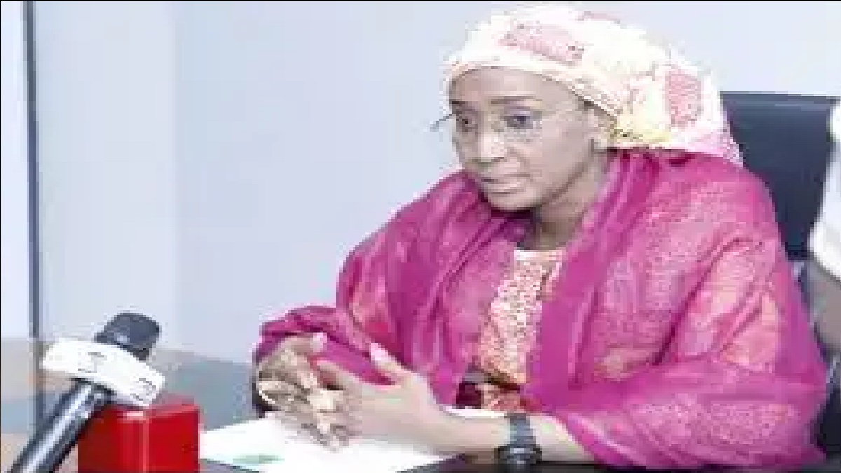 COVID-19 Palliatives: – I Forgive My Accusers – Sadiya Farouq