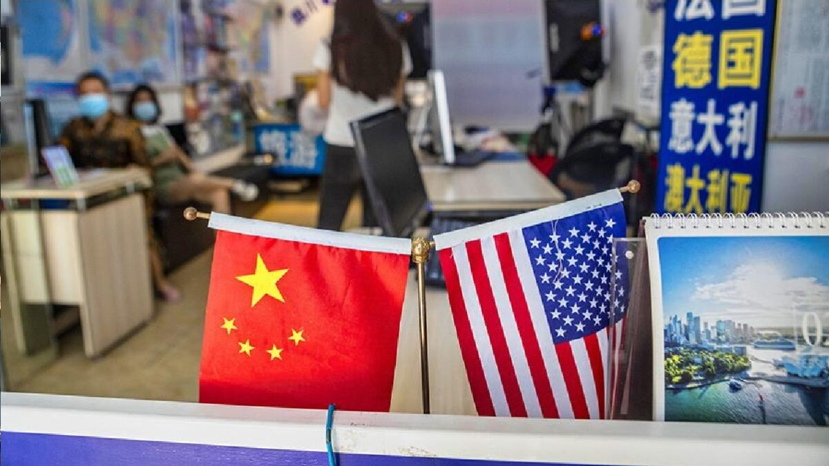 US and China confirm progress on Phase 1 trade deal