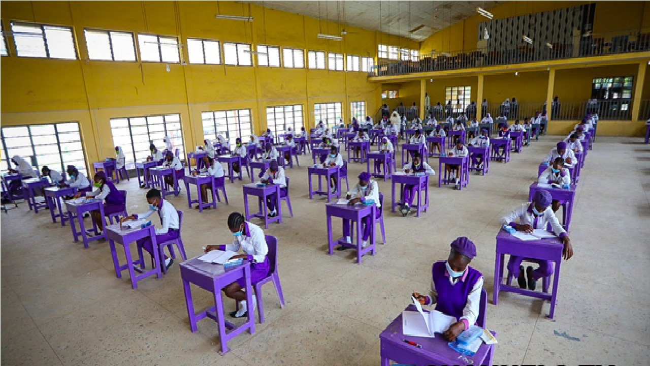 WAEC: How To Pass Successfully Without Cheating
