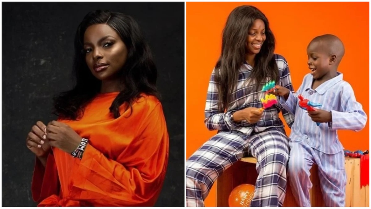 Photo of BBNaija Lockdown: I never had a se* but got pregnant – Wathoni