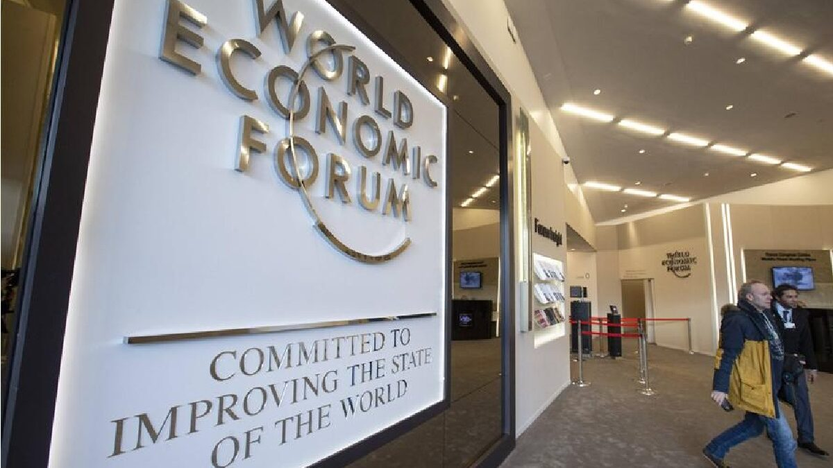 World economic forum postponed to 2021