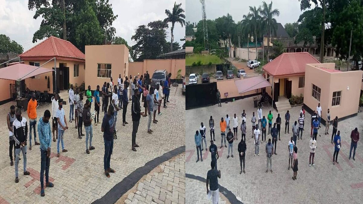 3 corps members, 19 students, 10 others arrested by EFCC in Oyo