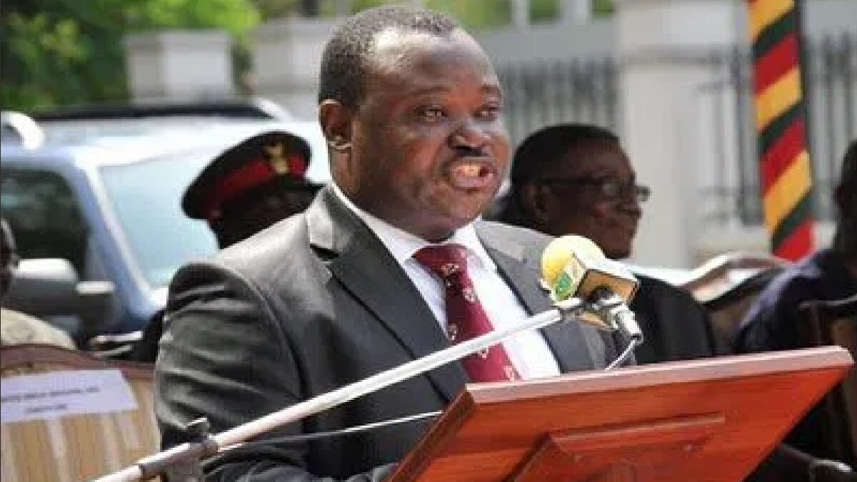 Ondo Poll: Jimoh Ibrahim defect to APC, claiming of bringing Ondo PDP to death again