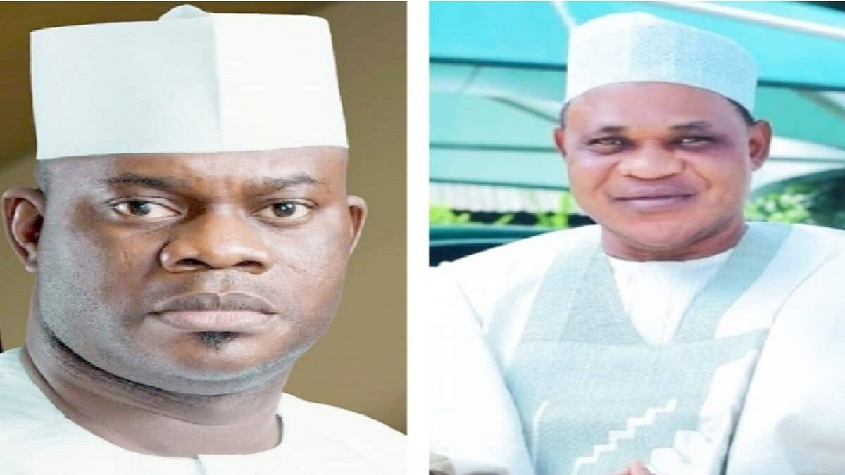 Hopes dashed when the Supreme court ruled on Kogi State governorship election