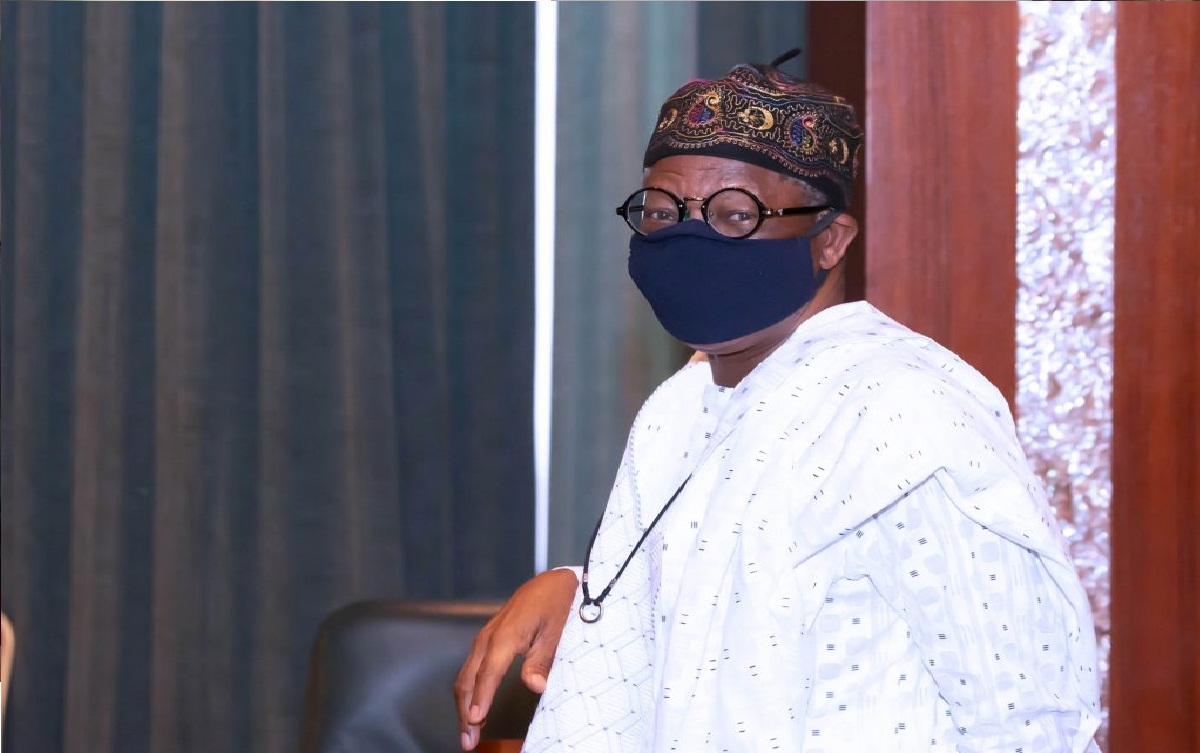 Lai Mohammed: Some world powers, developed countries refuses to sell us weapons to fight Boko Haram