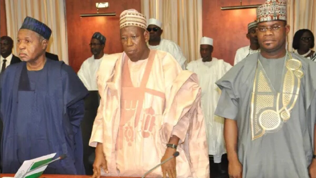 Photo of Northern governors to security agencies: the investigation alleges that one of us leads Boko Haram