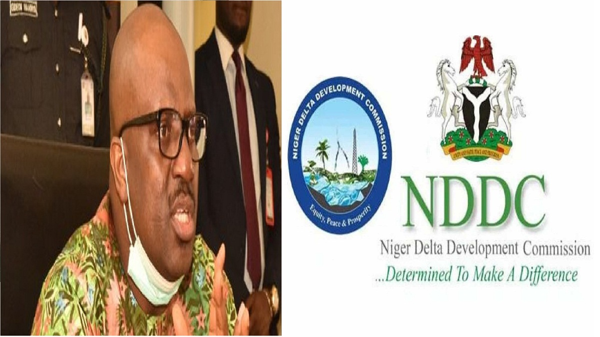 How ex-NDDC Chairman ' squandered N1bn on juju' in 2008(flashback)
