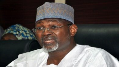 Photo of Our future is at stake, warns former INEC Chairman Attahiru Jega