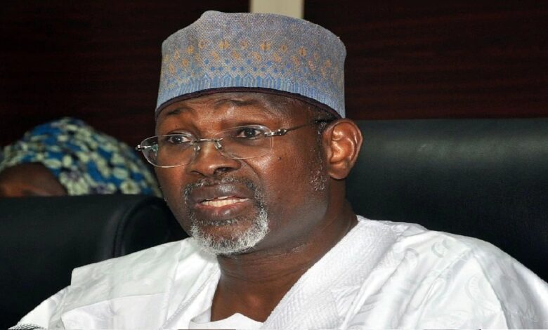 Our future is at stake, warns former INEC Chairman Attahiru Jega