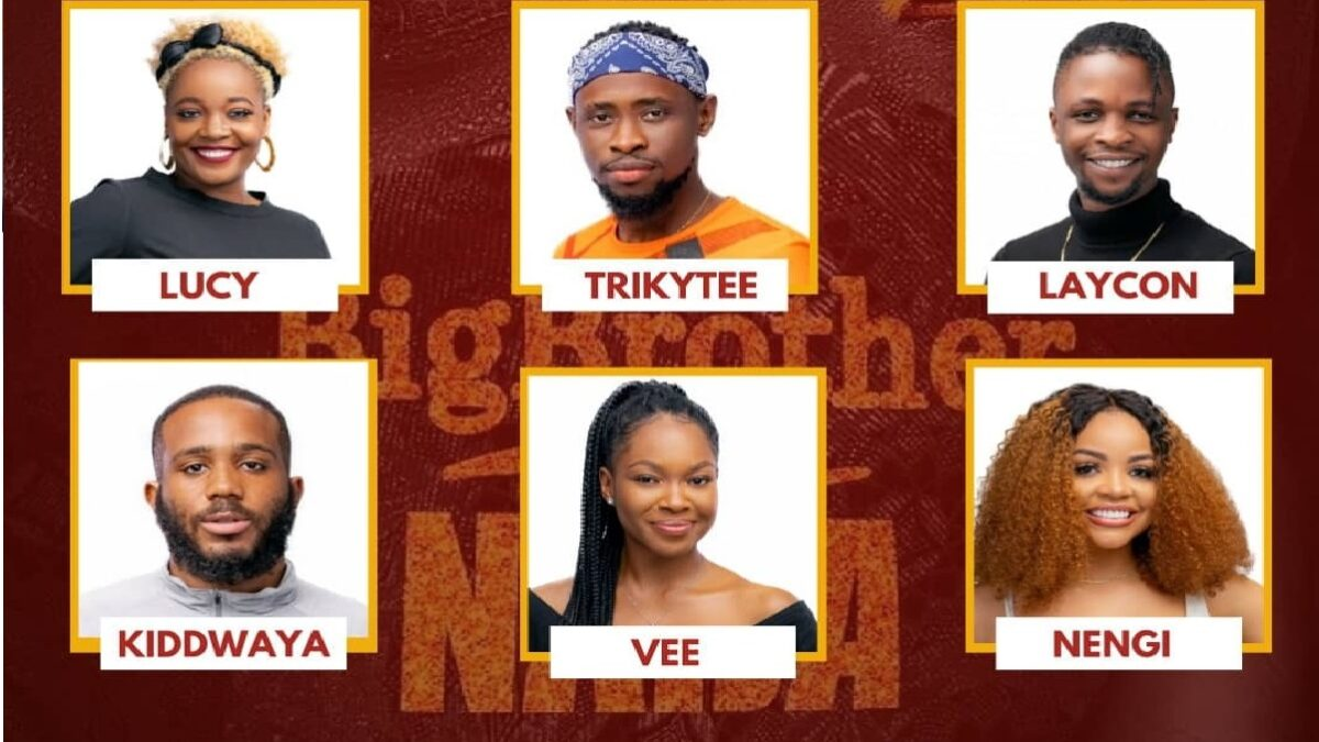 BBNaija: Checkout The Housemates That Nominated Laycon For Eviction(Photo)