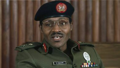 I Fought Corruption Headlong As A Military Leader, seeks stronger collaboration to end corruption- Buhari