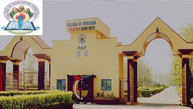 Photo of Fayemi Officially announces Upgrades of College of Education To University