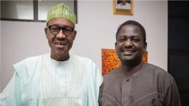 Nigeria has always been divided, it didn't start under Buhari- Femi Adesina