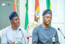 2023: Gov Seyi Makinde breaks silence on nigeria's security, zoning