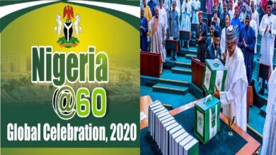 Photo of 60th Independence Anniversary: FG declares Oct. 1 public holiday, Buhari To Submit 2021 Budget Next Week