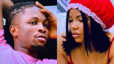 Photo of BBNaija 2020: Laycon, Nengi's erotic dance stirs reactions, doing everything with her body [VIDEO]