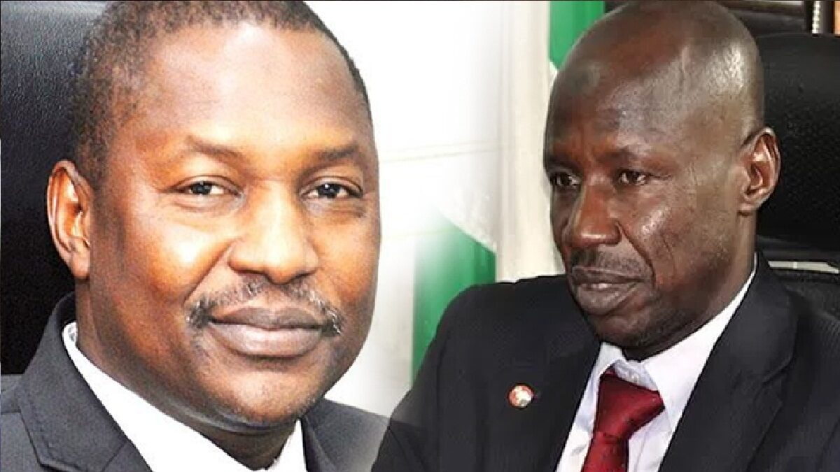 P&ID Scandal: British Court Judgement Shows Malami Lied Against Magu