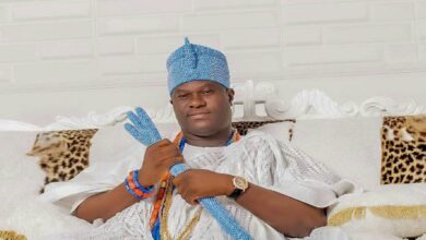 The Ooni of Ife, Oba Adeyeye Ogunwusi, on Sunday, September 20, moved into Ile Mole, Iremo Quarters,
