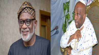 Primate Ayodele Prediction on APC, Akeredolu on forthcoming Ondo Election