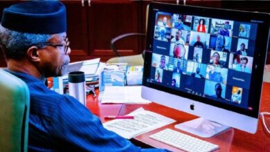 Photo of Osinbajo, Falana, Olanipekun support Journalists' Coverage Of Virtual Court Hearings