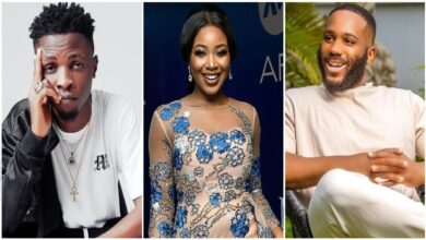 Photo of Video: Moment Laycon opens up on how he coped with Kiddwaya and Erica's relationship