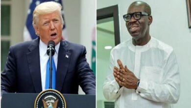 US government reacts to Edo Governorship Election