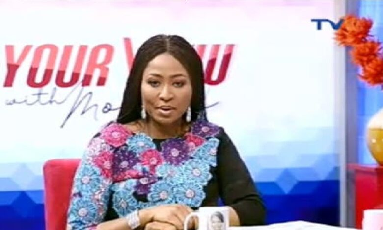 The TV presenter accompanied the post with a video showing her final moments on the programme on Wednesday morning when she questioned the attack by soldiers on Lekki #EndSARS protesters on Tuesday night.