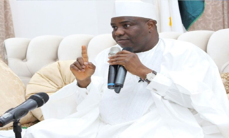 Why leaders must address poverty, unemployment now — Tambuwal