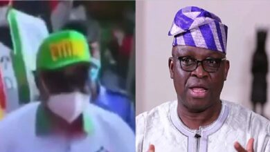 Ondo government reveals those who attacked Ekiti State former governor, Ayo Fayose