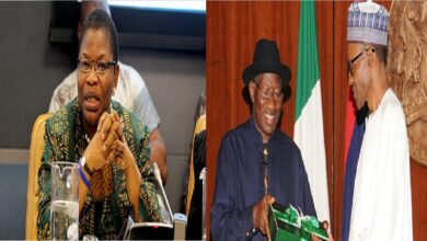 Buhari Worse Than Jonathan In Governance' - Ezekwesili